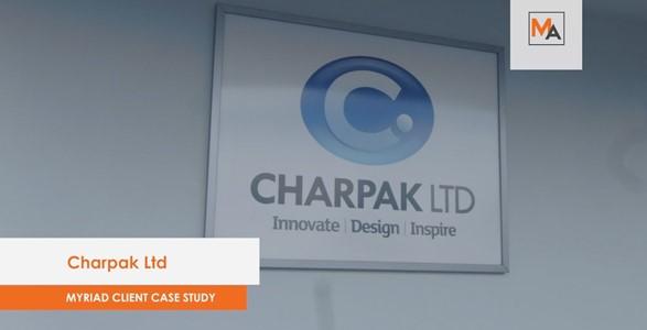 Charpak Ltd