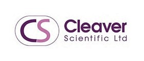 Cleaver Scientific Ltd Logo