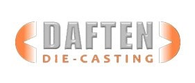 Daften Die-Casting Ltd Logo