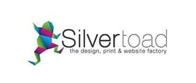 Silvertoad Ltd Logo