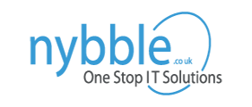 nybble.co.uk Logo