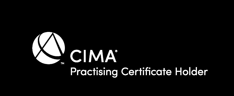 New CIMA Logo